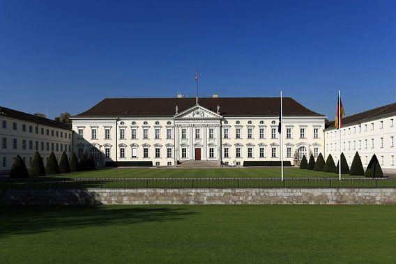 Kasteel Bellevue (Berlijn)