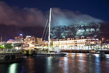 Kaapstadavond van Stefan Havadi-Nagy
