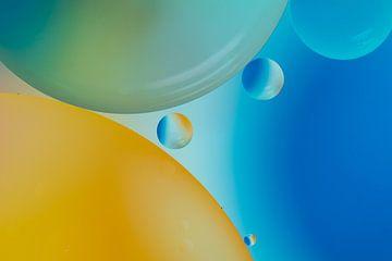 Kreise | abstrakt von Marianne Twijnstra-Gerrits