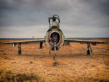 Jet Fighter sur Jan Plukkel