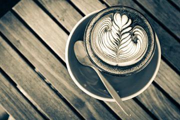Koffie van Ginkgo Fotografie