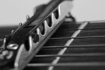 de rust van een gitaar 4 von Klaase Fotografie