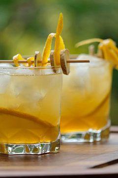cocktail van Lien van der Laan
