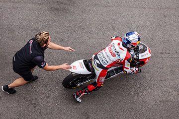 TT Assen MotoGP von Ralph van Houten