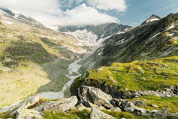 Oostenrijkse Alpen - 8 sur Damien Franscoise
