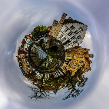 Rondje Brugge van Photo Dante