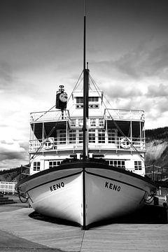 SS Keno von Angelique Faber