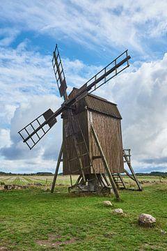 Zweedse molen