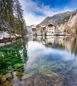 Badersee von Einhorn Fotografie