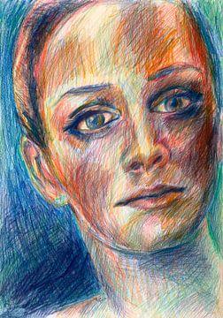 Ouverture sur ART Eva Maria