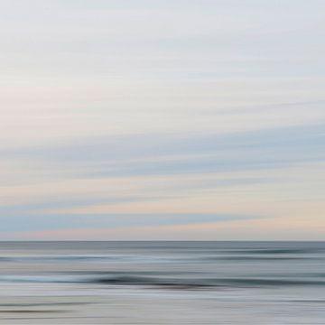 Pastels Lofoten sur Carla Vermeend