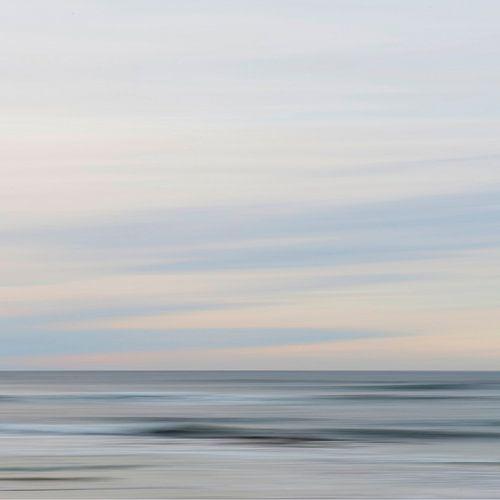 Pastels Lofoten von Carla Vermeend