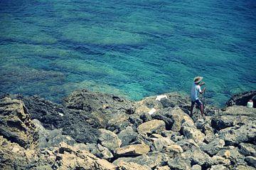 Zon en zee van