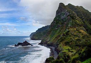 Madeira van