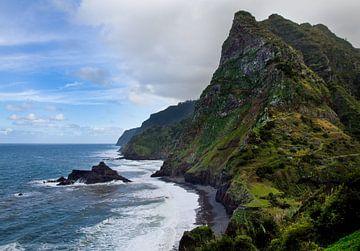 Madeira von Hennnie Keeris