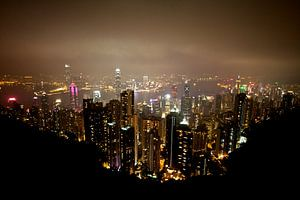 Hong Kong van