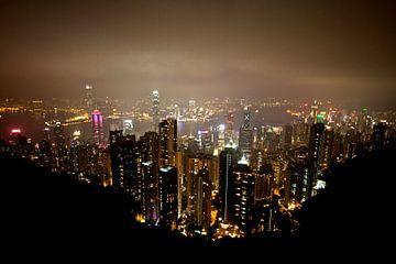 Hong Kong von Thijs Schouten