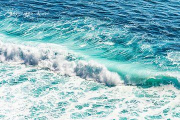 De oceaan van Manjik Pictures