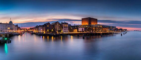 Panorama Kopenhagen