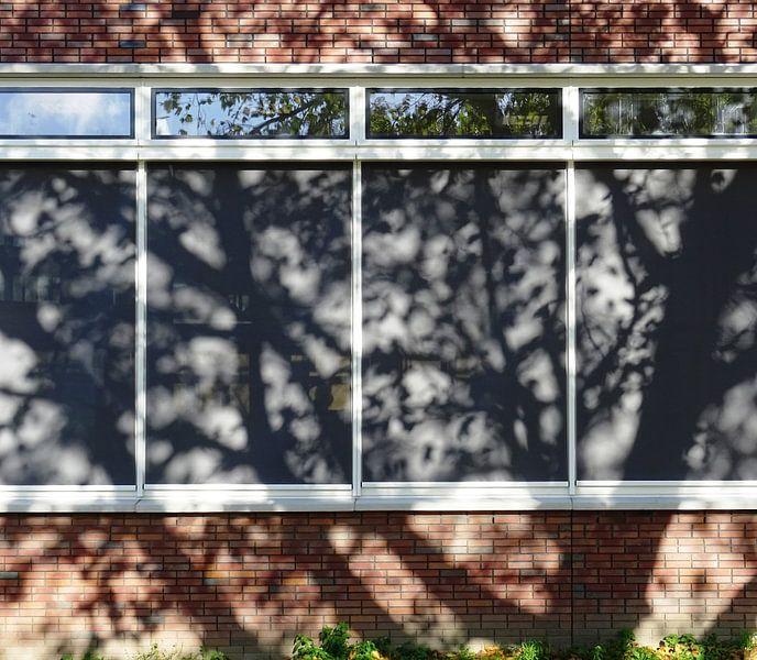 Urban Reflections 117 van MoArt (Maurice Heuts)