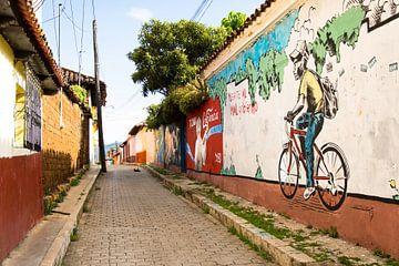 San Cristobal de las Casas, Mexico van Olivier Van Acker