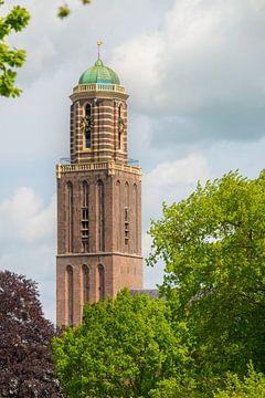 Peperbus in Zwolle van Peter Apers