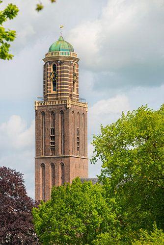 Peperbus in Zwolle