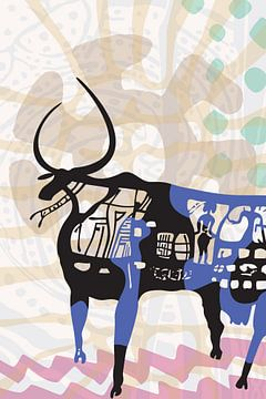 Buffels met innerlijke werking. van Siegfried Gwosdz