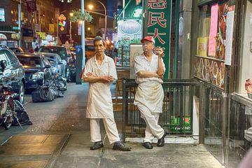 China Town  van Jacky Schuitert