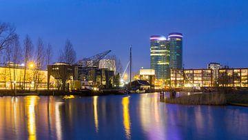 Little Skyline of Utrecht sur