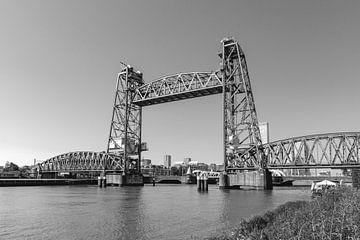 De Hef of Hefbrug, Rotterdam van Mieneke Andeweg-van Rijn