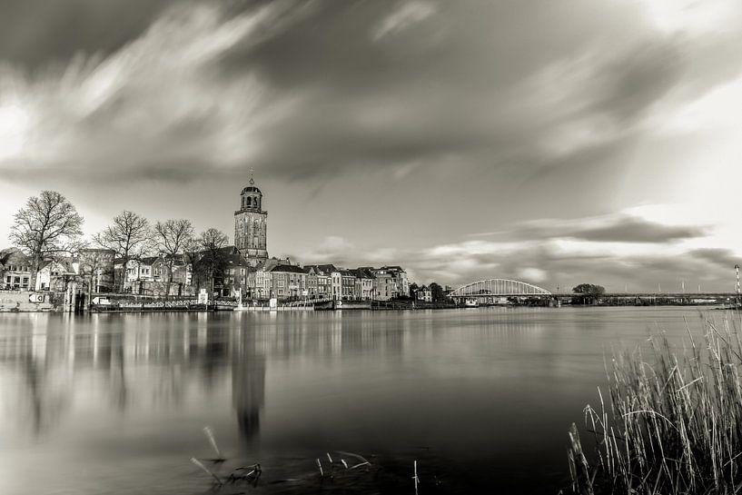 Faded sky van Arjan Penning