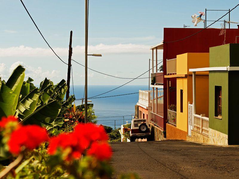 La Palma - Los Llanos sur Alexander Voss