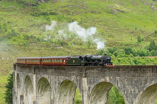 Glenfinnan, Schotland