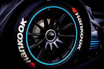 Motorsport von Simon Rohla