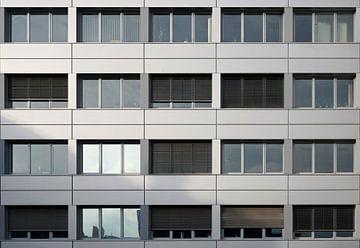Bürogebäude von Heiko Kueverling