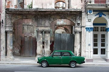 Havana sur Ageeth g