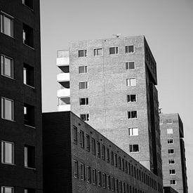 Nina Simonestraat Nijmegen van Roland Zimmermans