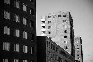 Nina Simonestraat Nijmegen van Roland Smanski
