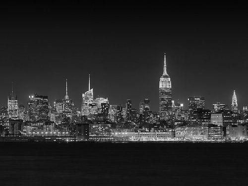 VILLE DE NEW YORK 36