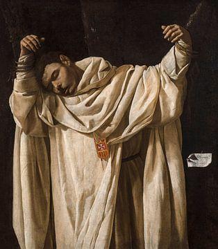 Der heilige Serapion, Francisco de Zurbarán - 1628