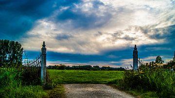 De poort deel 2 van Sparkle King
