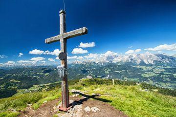 The Cross von Martin Smit