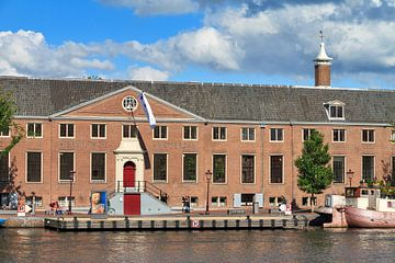 Hermitage aan de Amstel sur