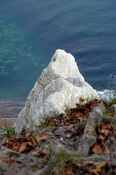 Kreidefelsen auf Rügen von Ostsee Bilder