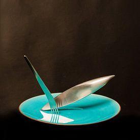 Whats's for dinner? van Judith Spanbroek-van den Broek