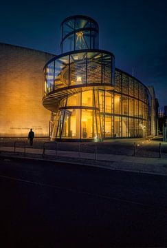 Deutsches Historisches Museum 2020 von Iman Azizi