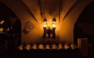 Kasteel Wijnkelder van Sran Vld Fotografie