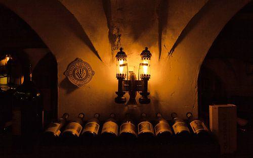 Kasteel Wijnkelder