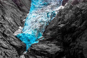 Gletsjer van Pascal Sunday